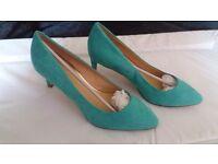 Oasis size 5 brand new heels