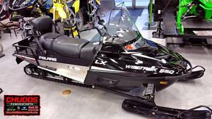 2016 Polaris Industries 550 WideTrak LX