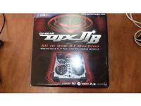 Yamaha DJX-11B Sound Mixer
