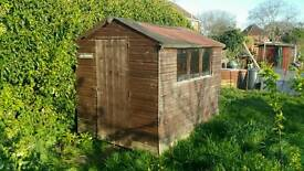 Shed 6x8