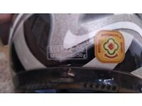 Arashi motorcycle helmet
