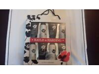Baylis & Harding Skin Spa Me Time Collection Bath and Body Set