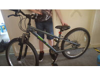 2 x kids bikes for sale