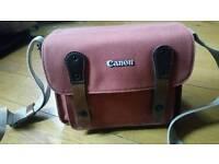 Canon Camera Bag