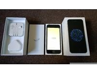 BRAND NEW APPLE IPHONE 6S 16GB SPACE GREY VODAFONE NETWORK SMARTPHONE! ONLY £340 !