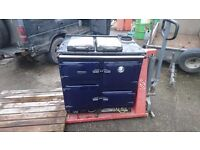 rayburn mx 480k oil fired cooker SOLD SOLD SOLD SOLD