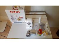 Tefal mince & shred express