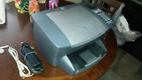 HP Psc 2510 Photosmart All in one (print/fax/scan/copy)