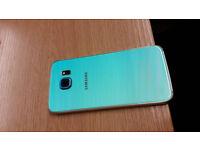 SAMSUNG GALAXY S6 32GB -blue