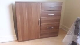 Nearly new cabinet for sale. Only selling due to move.