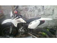 Kayo/stomp t4 enduro 3013 250cc