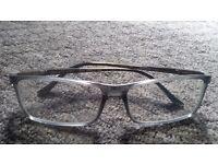 Rare Stark Gravity Evo Glasses