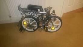 DI BLASI FOLDING CYCLE
