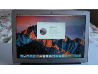 """Macbook Air 13"""" 2015 Core i5 A1466 128GB 4GB MS OFFICE INSTALLED"""