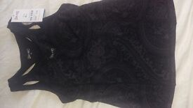 USA Pro Clothes - Ladies Size 10 Training Top - New with Tags