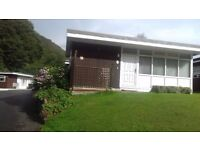 DOG FRIENDLY Chalets - New Quay, Wales From £150