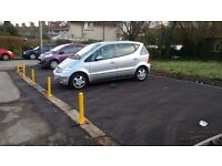 Secured & Tarmacked Parking Space - opposite Southmead Hospital