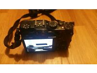Nikon Coolpix P7000 - Advanced point and shoot camera for photographers in VGC