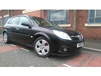 2007 Vauxhall Signum 1.9 CDTi 16v Elite 5dr Hatchback, Full Dealership Service History, Only £1595