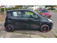 Chevrolet Spark 1.0 2012 very low mileage