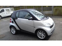 Smart Fortwo coupe 0.8 CDI 2009 fsh low mileage swap quick sale