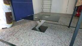 High End Designer Coffee Table RRP £250