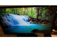 """LG 32"""" TV - Full HD 1080P - LED"""