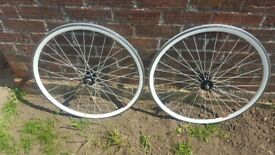Fixie wheels for sale