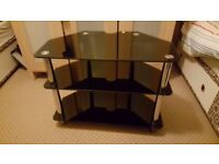 BEAUTIFUL TV STAND FOR SALE