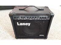 Laney HCM30R Hardcore Max Guitar Amp