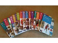 DK Illustrated Family Encylopedia