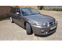 MG ZT 2005 Diesel Low Milage Full MOT Perfect Condition
