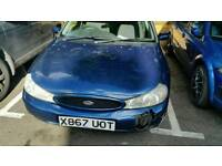 Mondeo 1.8 Good runner and MOT