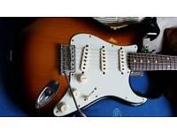 Fender Road Worn 60s Stratocaster