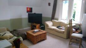 Top Floor Flat Room for Rent in Sefton Park, Liverpool