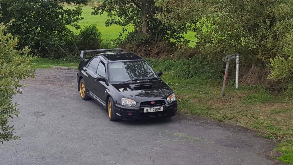 subaru impreza 2 0 awd swap px | in Downpatrick, County Down | Gumtree