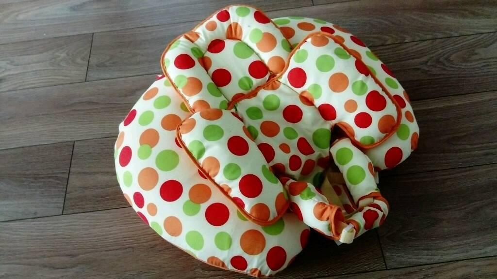 Nursing Pillow - baby feeding