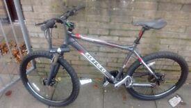 Bike carrea