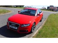 Audi A4 2.0TDI,2010 SE(60plate) Alloys,Air Con,Cruise,FSH