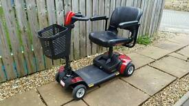 Excellent mobility scooter for sale