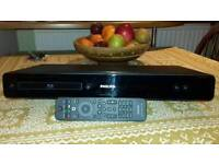 Blue Ray /dvd player