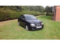 SEAT Ibiza 1.2 one owner from new full from seat service history