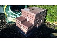 Storage heater bricks