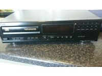 Sony CD player model cdp-m302