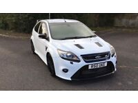 Ford Focus 2.5 RS 3dr REVO stage 4. Lux pack 2