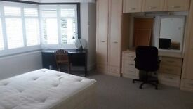 en-suite Double Room, All Bills Included