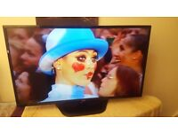 """LG 42"""" Full 1080p LED With Freeview HD (Model 42LN543V)!!!"""