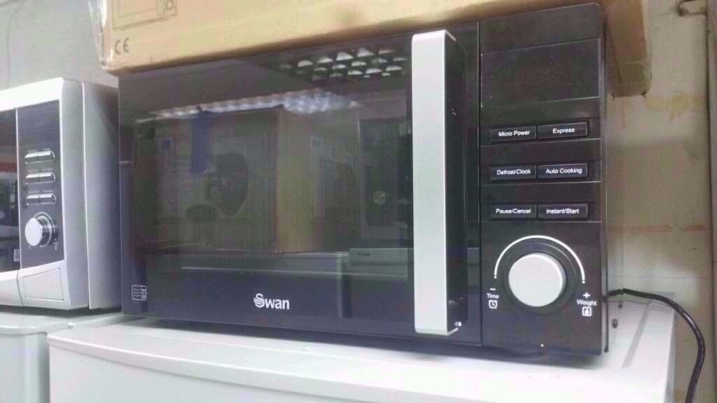 Swan Brand New Black Microwave£35