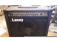 Used Laney GC80 Guitar Combo Amplifier (COLLECTION ONLY).