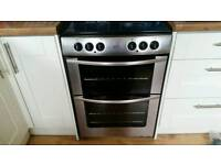 Belling Double Oven